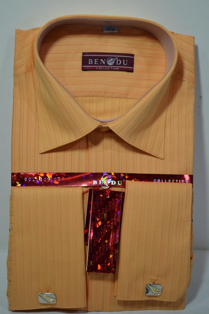 Мужская рубашка BENDU