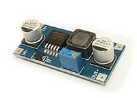 Понижуючий стабілізатор (4-35В на 1-30В, 3А)