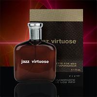 Аромат Туалетная вода для мужчин Аромат Jazz virtuose 120 мл (4820022908339)
