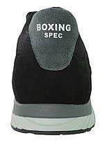 Кросівки V'Noks Boxing Edition Grey New 41, фото 3