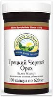 Черный грецкий орех, 100 капсул NSP