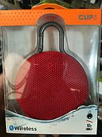 Колонка Bluetooth JBL CLIP3, фото 1