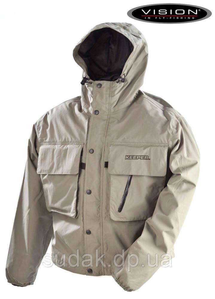 K2996-S Куртка KEEPER JACKET VISION