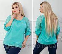 Блузка женская мод 0117/2, фото 4