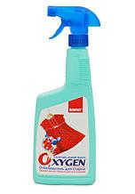 Средство для удаления пятен с распылителем SANO OXYGEN 750мл
