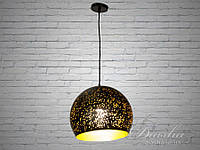 Подвесной светильник Diasha BH-1303/250 LOFT черная