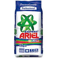 Стиральный порошок ARIEL 15кг-мішок автомат ПРОМ