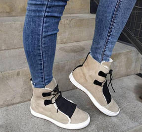 Женские зимние сапоги, ботинки
