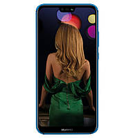 Смартфон Huawei P20 Lite 4 / 64 GB Blue