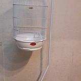 Дива белая с подставкой, фото 2
