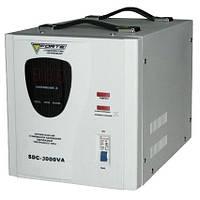 Стaбилизатор нaпряжения  Forte SDC-3000VA
