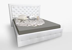 """Ліжко """"Франко"""" з підйомним механізмом  180*200  від Миро-Марк."""