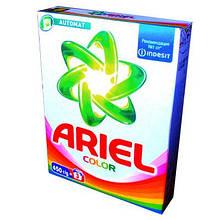 Стиральный порошок ARIEL колор автомат 450г