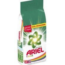 Пральний порошок ARIEL автомат колор 4,5 кг
