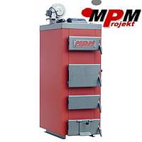 МРМ Universal ST 36 кВт котел твердотопливный