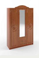 Шкаф 3х-дверный Вероника
