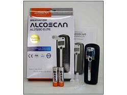 Алкотестер Alcoscan AL-2500 elite