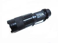 Тактический фонарик Police 20000w с линзой BL-8468, фото 1