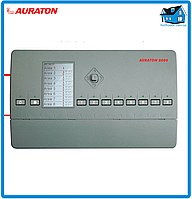 8-ми канальный беспроводный контроллер для теплых полов
