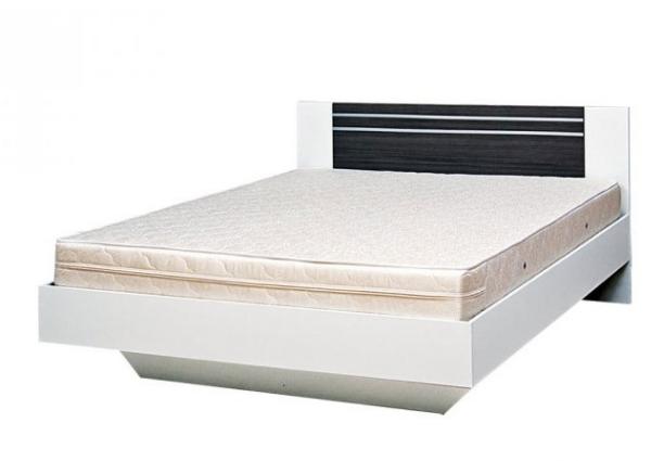 """Спальня, спальний гарнітур """"Круїз"""" 2сп Ліжко (1,8 м)"""