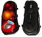 Фонарь для Smart ForTwo 1998-2007 Q0012861V001000000