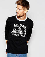 Мужской свитшот Adidas (реплика)