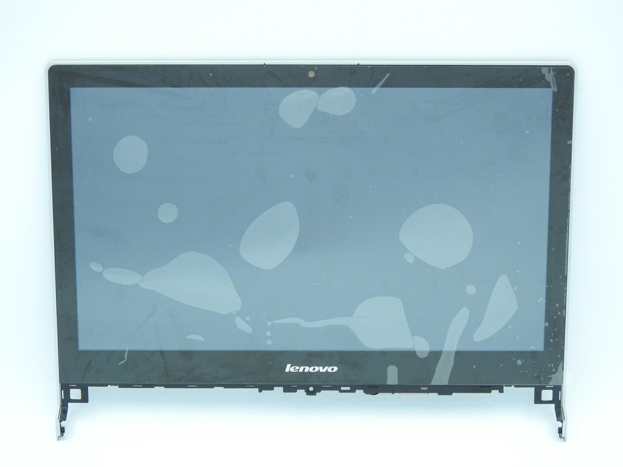 Дисплей Lenovo FLEX2-14 LCD MODULE GREY FHD модуль в сборе Оригинал новый
