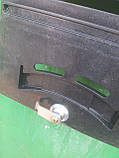 Почтовый ящик Vita цвет чёрный Почтальон Печкин, фото 7