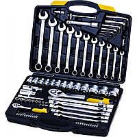 Универсальный набор инструментов MasterTool 78-5077