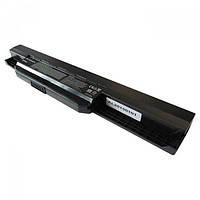 Аккумулятор для ноутбука Grand-X Аккумулятор для ноутбуков Asus K series 10.8V/4400mAh/6cells (A32-K53) Новинка