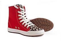 Женские ботинки Меган