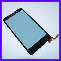 Сенсор Nokia XL Dual Sim (RM-1030) чёрный