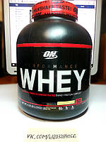 Протеин, Optimum Nutrition Performance Whey 1,9 кг