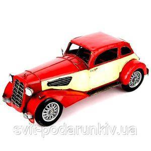 Подарочная модель автомобиля - фото