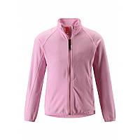 Кардиган флисовый Reima Alagna светло-розовый 536212-4190