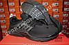 Кроссовки Nike Air Presto Black Черные женские, фото 2