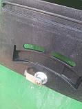 Почтовый ящик Vita цвет коричневый Герб Голубь, фото 8