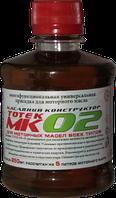 Присадка в масло ТОТЕК МК-02 (для повышения прочности масляной пленки) 0,25л