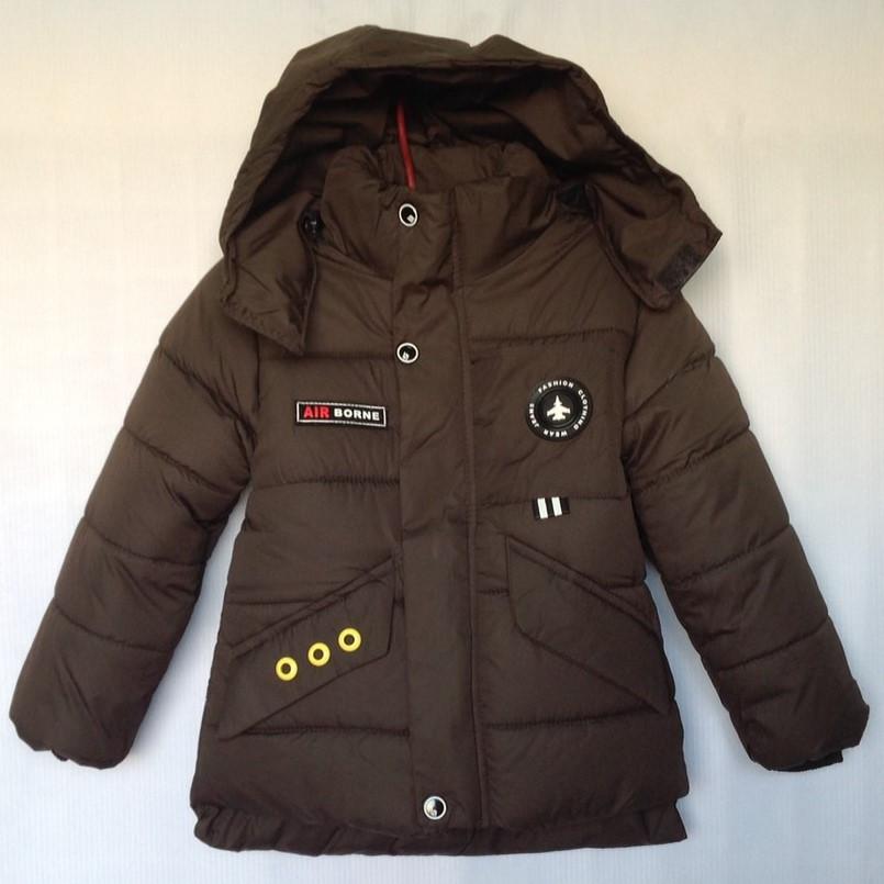 21782c393e7 Куртка зимняя (еврозима)