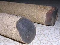 Эбонит электротехнический  ГОСТ 2748-77  стержни, пластины