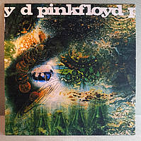 CD диск Pink Floyd - A Saucerful of Secrets