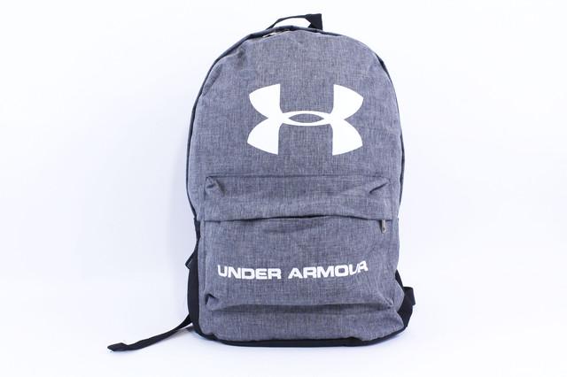 """Городской рюкзак """"UNDER ARMOUR V01"""" (реплика)"""