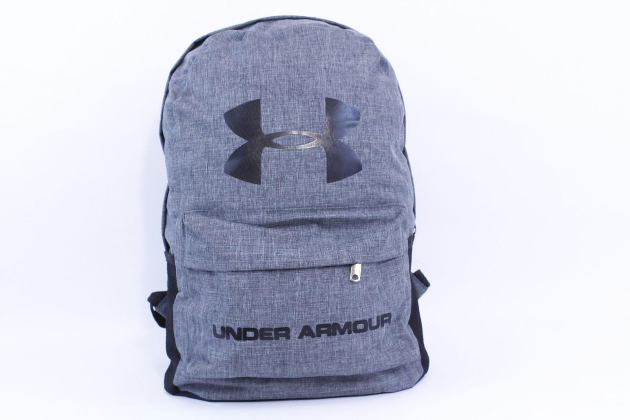 """Городской рюкзак """"UNDER ARMOUR, Reebok V01"""" (реплика)"""