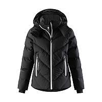 Куртка-пуховик Reimatec Waken черный 531304-9990