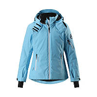 Куртка зимняя Reimatec Frost голубая 531308A-6130