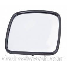 Зеркало боковое 180х180 (сферич.)  с подогревом (DK-8208), (ДорожнаяКарта)