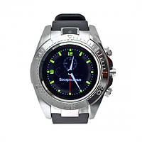 Смарт-часы Smart Watch SW007 Silver, фото 1