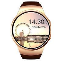 Смарт-часы Smart Watch F13 Gold (KW18) , фото 1