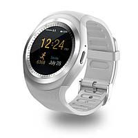 Смарт-часы Smart Watch Y1 White