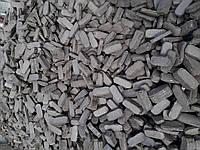 Уголь беркет торфянной в мешках
